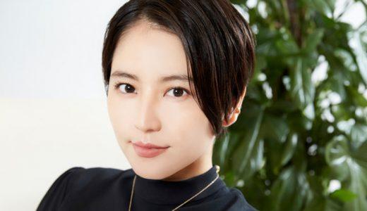 長澤まさみはモテキでのショートヘアーが1番可愛い!