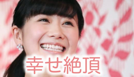 福原愛 二人目の子供の出産は2019年春【第二子妊娠報告】